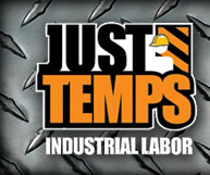 Just Temps - Industrial Labor